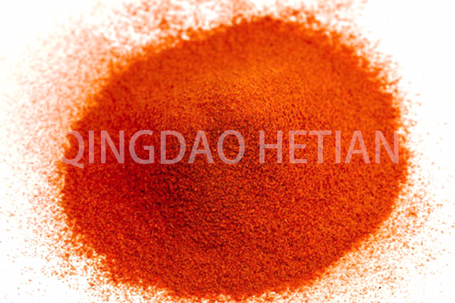 Hetian dry red chilli wholesale for cafe shop