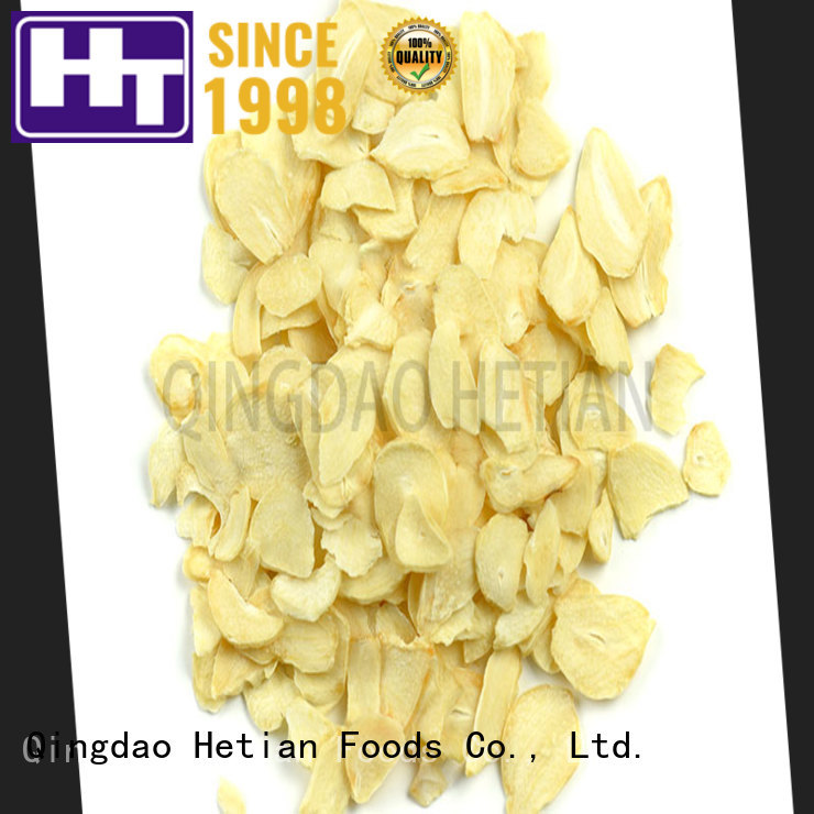 Hetian good quality dry garlic powder from China for home
