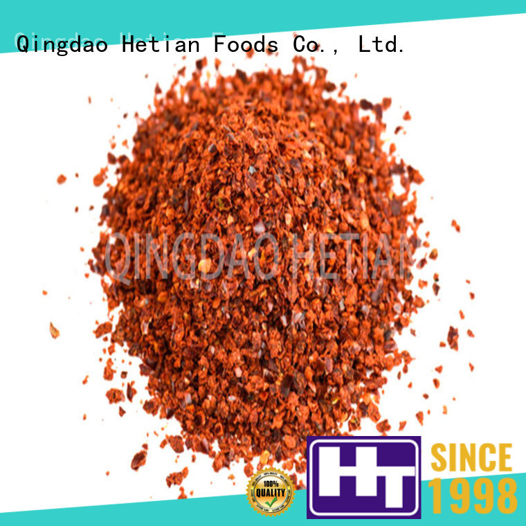 Hetian dried chilli flakes directly sale for home