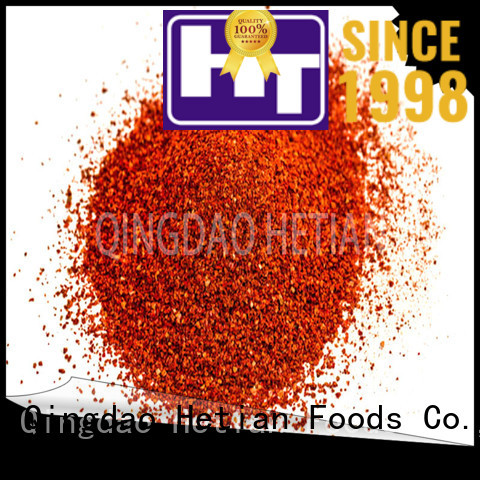stemless dried chili peppers factory price for hotel