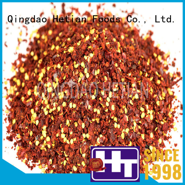 Hetian natural dry red chilli wholesale for hotel