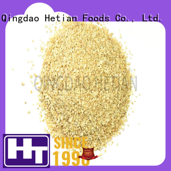 Hetian garlic spices wholesale for home