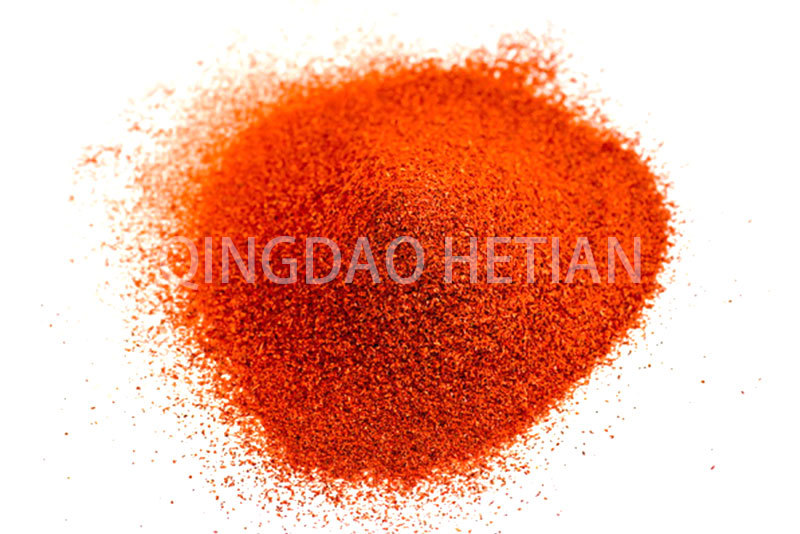 Paprika Powder  180-200 ASTA