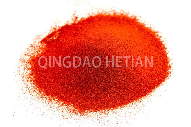 Paprika Powder 60mesh 120ASTA