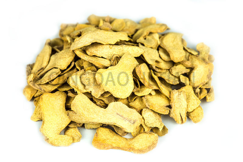 High Quality Standard Ginger Flakes