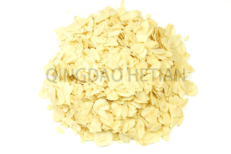 Garlic Flakes Grade A