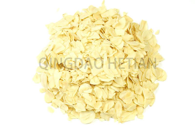 Garlic Flakes Grade A
