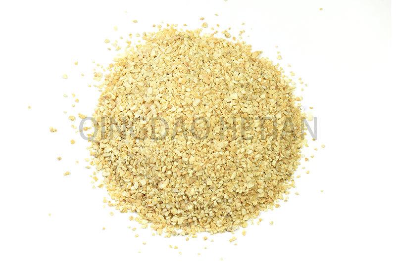 Dehydrated Garlic granules  8-16mesh
