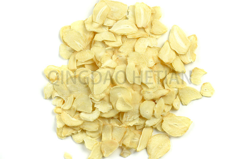 Garlic Flakes Grade B