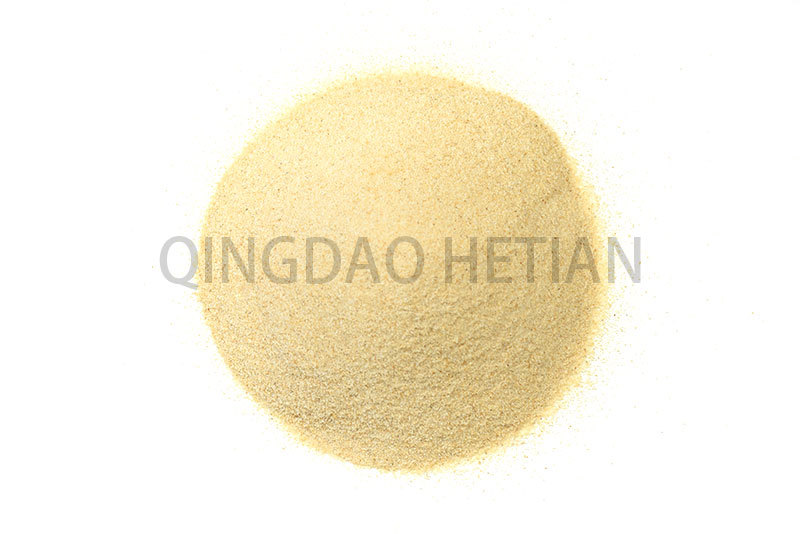 Dried Garlic Granules 40-80mesh