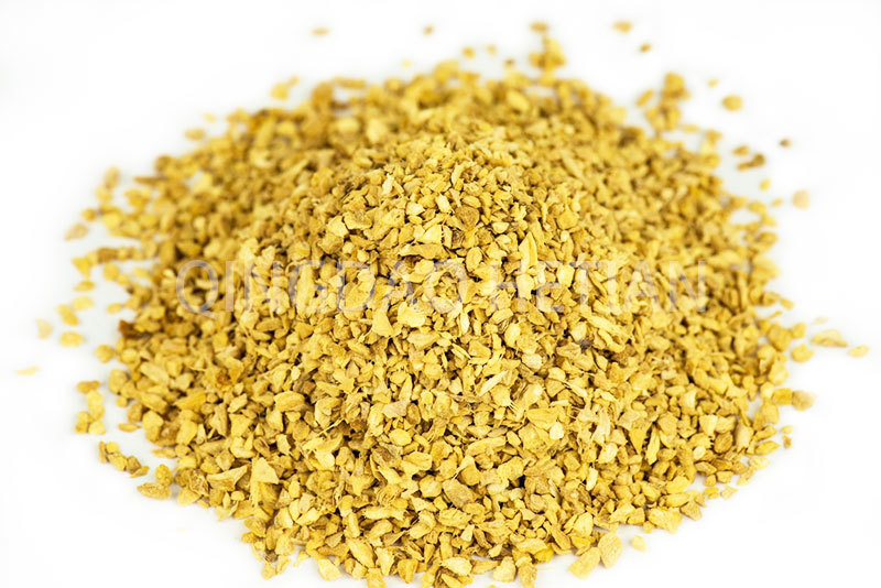Kibbled Ginger Seasoning 4-16mm