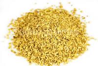 Kibbled Ginger Seasoning 4-16mm