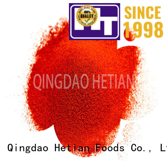 mm paprika powder manufacturer for party Hetian