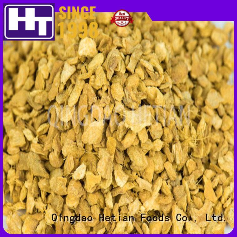 spice ginger granules supplier for home Hetian