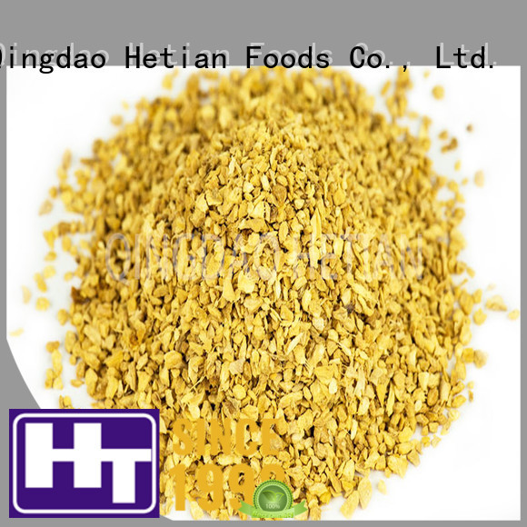Hetian organic whole dried ginger wholesale for home