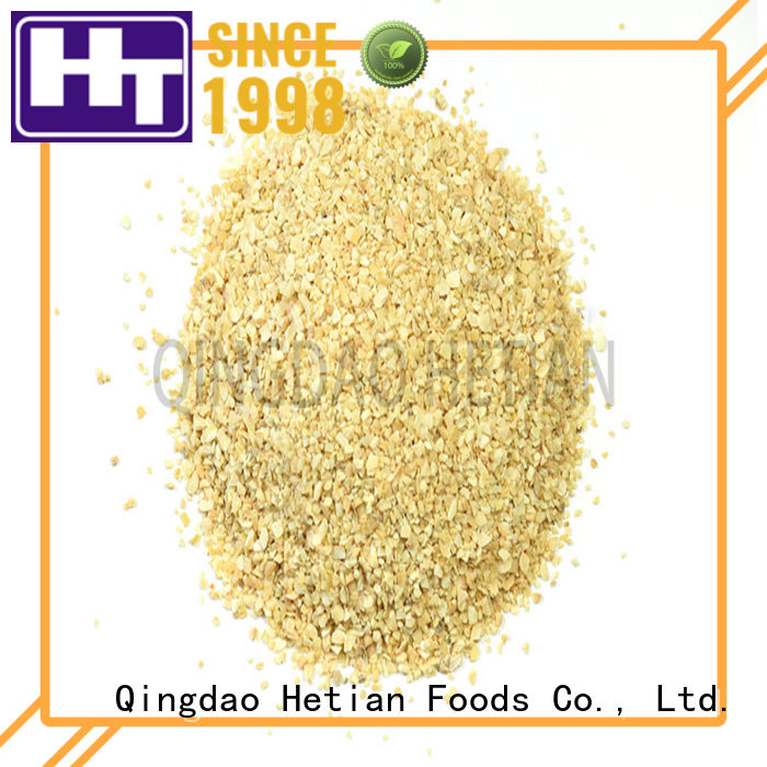 healthy garlic spices manufacturer for hotel