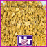 Hetian natural ginger flakes wholesale for shop