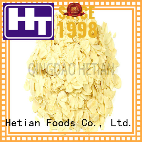 Hetian natural granulated garlic online for home