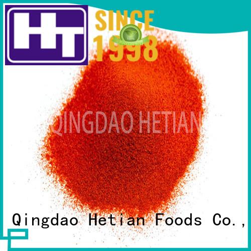 12mm paprika powder recipe paprika for dining Hetian