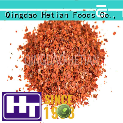 good quality dry red chilli supplier for hotel