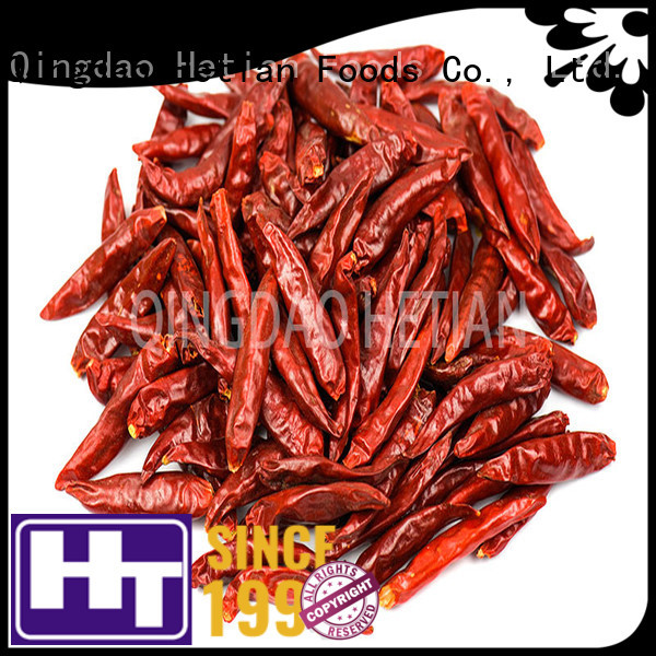 healthy pepper flakes directly sale for cafe shop