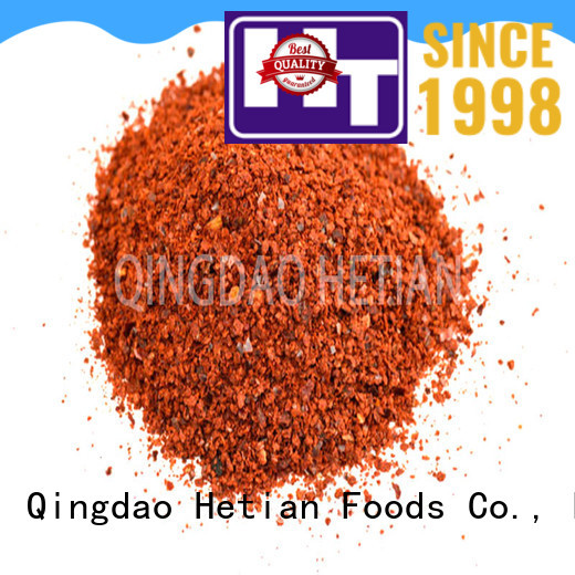 Hetian natural paprika spices on sale for dining
