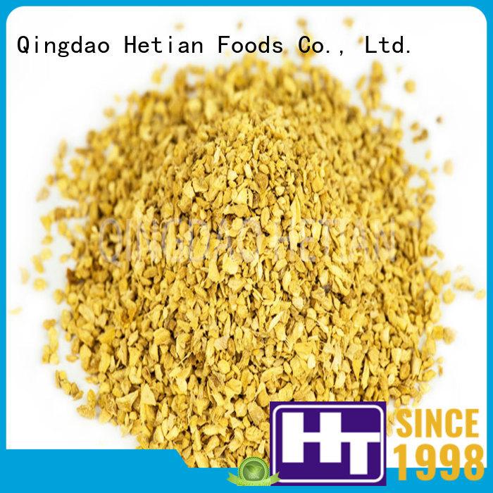 Hetian natural ginger powder standard for home