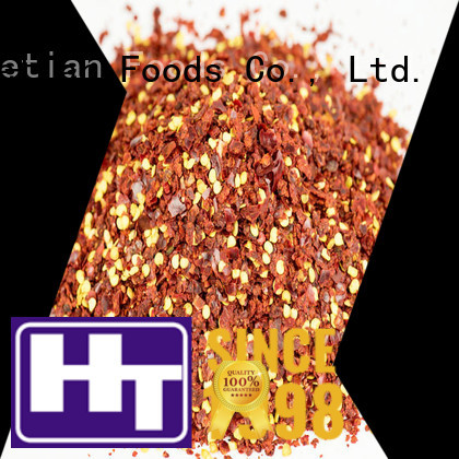 Hetian safe dried peppers supplier for home