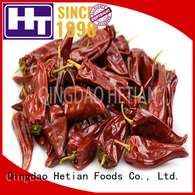 natural chilli spices directly sale for hotel