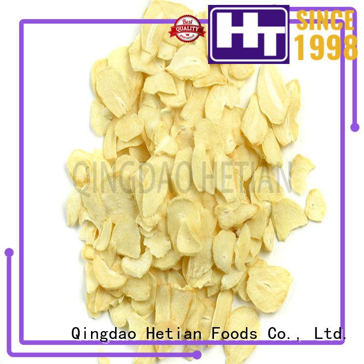 safe garlic flakes manufacturer for hotel