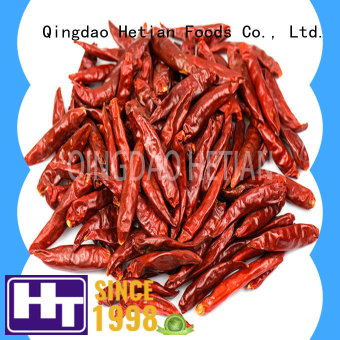 good quality dry red chilli suppliers directly sale for home