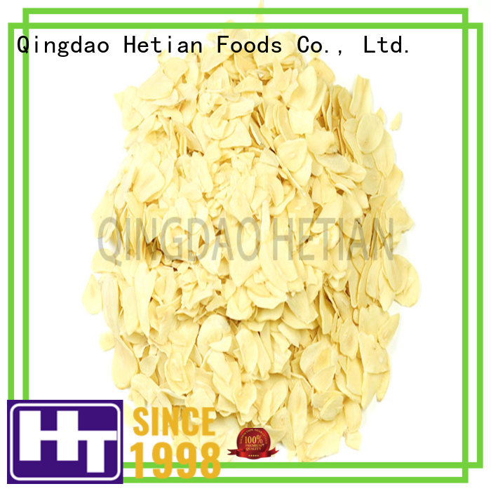garlic garlic flakes manufacturer for home