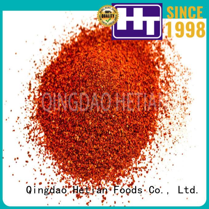 safe crushed chilli wholesale for restaurant