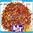 Hetian dried chili peppers directly sale for cafe shop