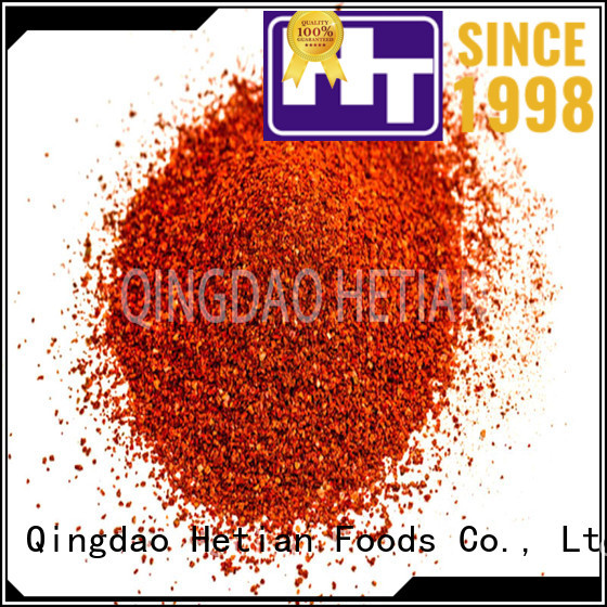 Hetian chilli spices wholesale for restaurant