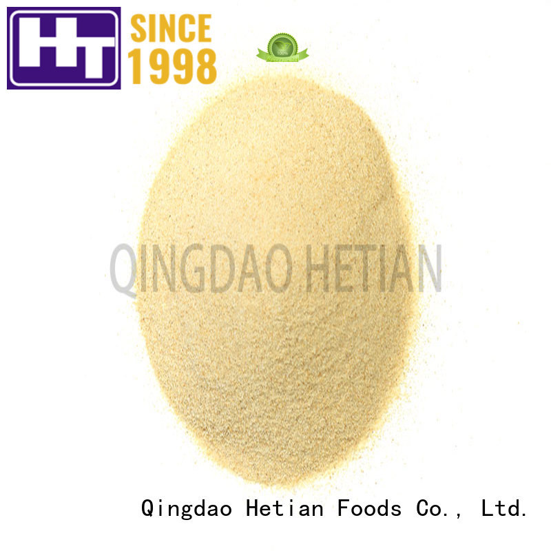 Hetian 816mesh seasoning manufacturer for restaurant