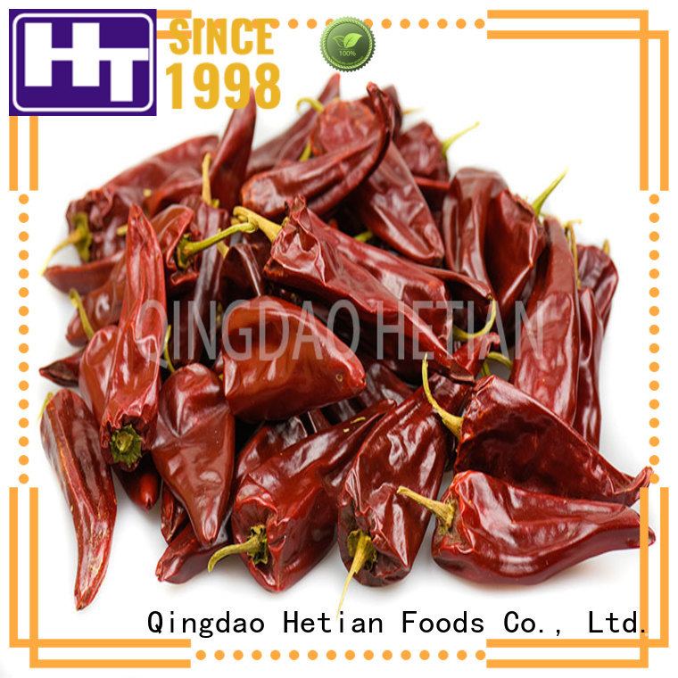 f1 hot chilli powder factory price for restaurant Hetian