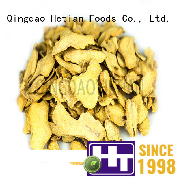 tasty ginger flakes wholesale for hotel