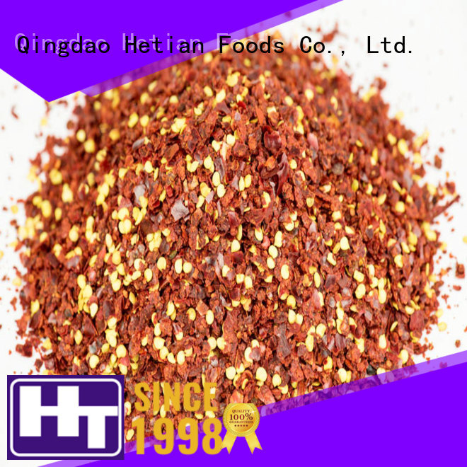 Hetian safe dry red chilli factory price for home