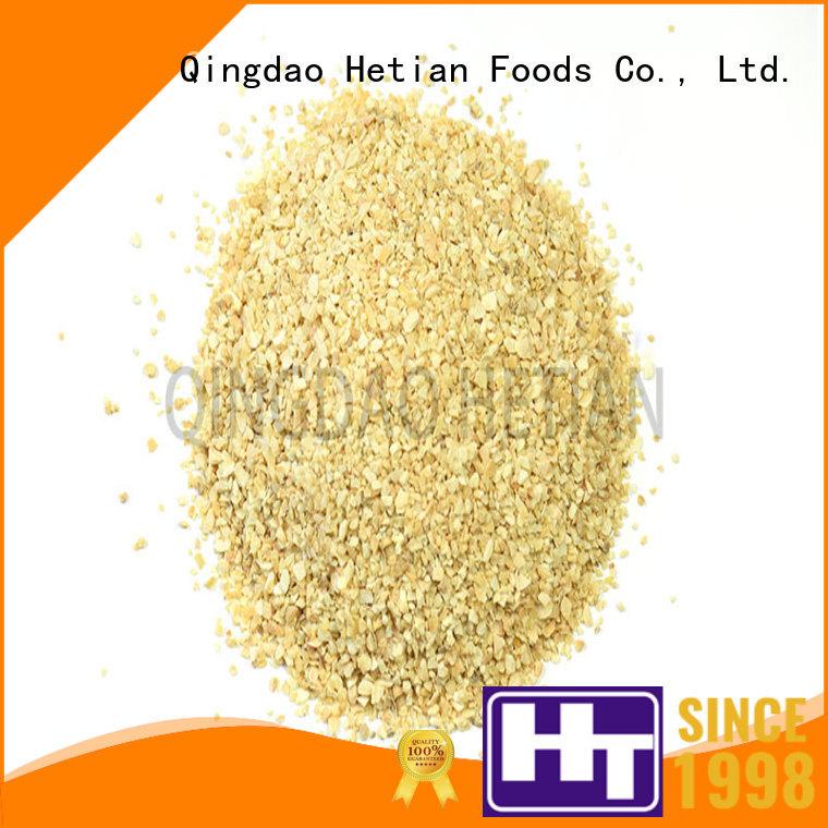 safe dried garlic manufacturer for home