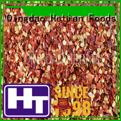 healthy dried chilli flakes supplier for restaurant