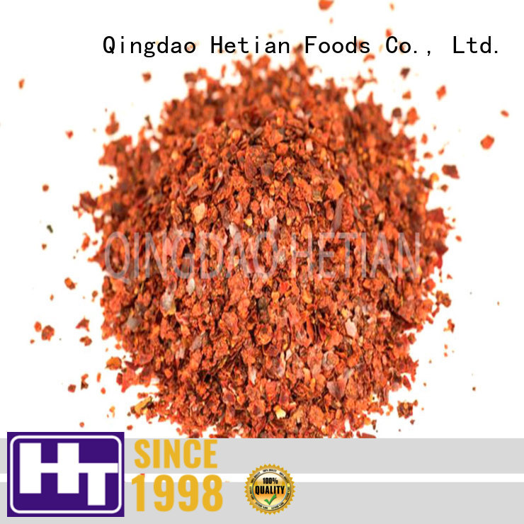 good quality dried peppers wholesale for restaurant