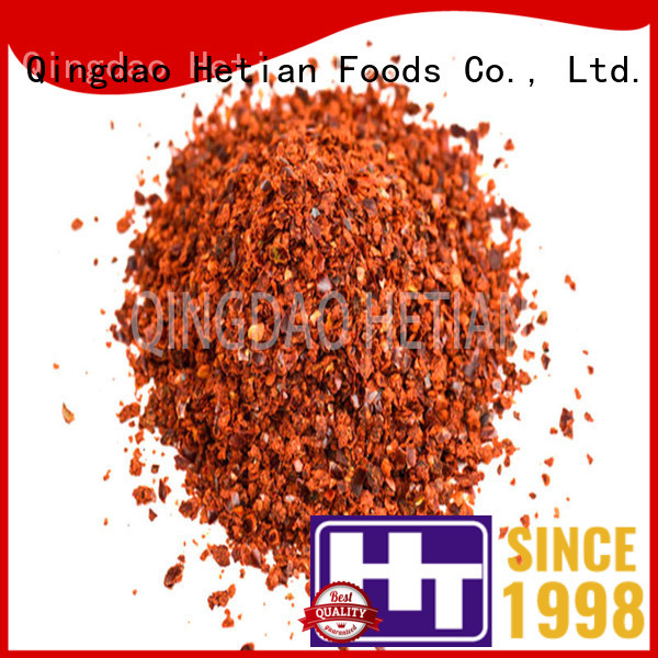 good quality chile flakes wholesale for restaurant