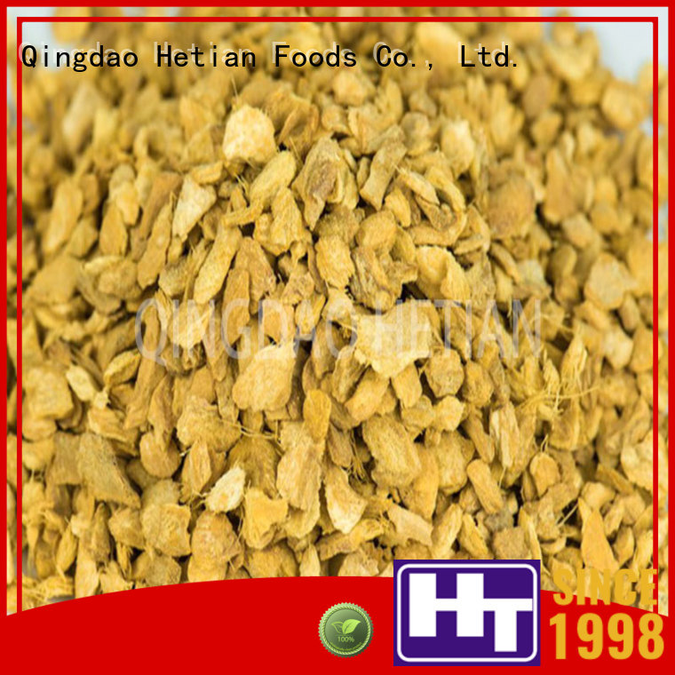 Hetian dry ginger powder wholesale for shop