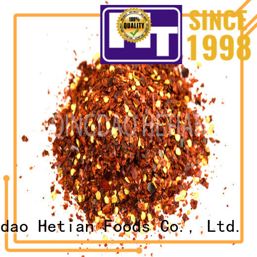 without dried chilli flakes wholesale for hotel