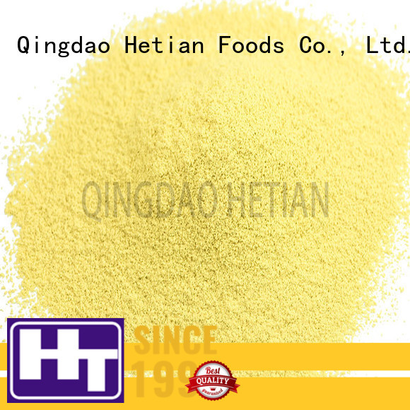 good quality granulated ginger directly sale for home