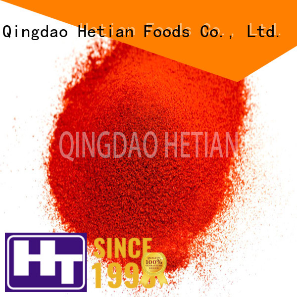 Hetian dried paprika from China for wedding