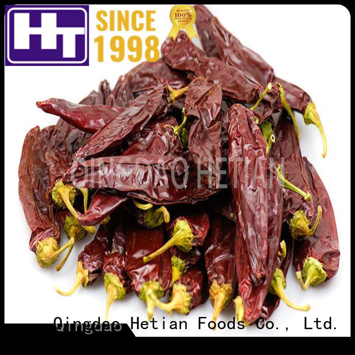 natural paprika powder from China for food