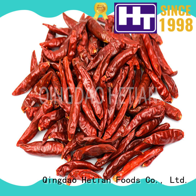 healthy crushed peppers wholesale for cafe shop