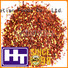 Hetian natural chilli spices recipe powder for cafe shop